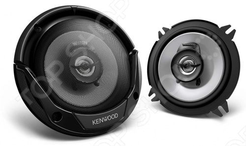 Система акустическая коаксиальная Kenwood KFC-E1365
