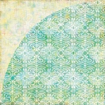 фото Бумага для скрапбукинга двусторонняя Basic Grey Knotted Shirt, купить, цена