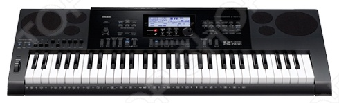 Синтезатор Casio CTK-7200 casio ctk 7200