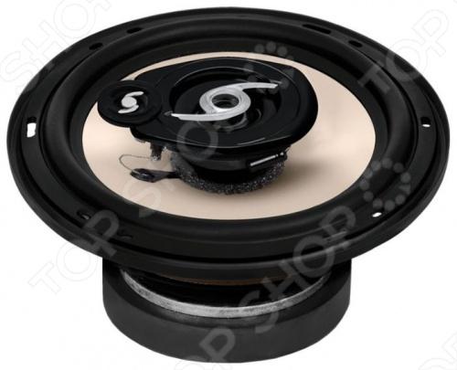 Система акустическая коаксиальная Soundmax SM-CSA603