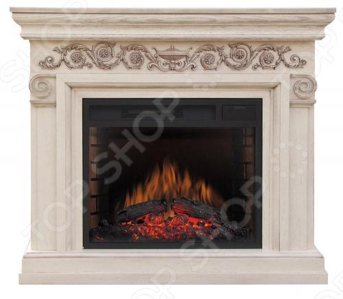 Портал деревянный Royal Flame Athena для очага Vision 23 real flame athena 26