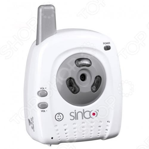Радио-няня Sinbo SMD-5131