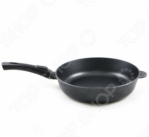 Сковорода со съемной ручкой Нева-металл Особенная щетка массажная для тела riffi со съемной ручкой цвет молочный