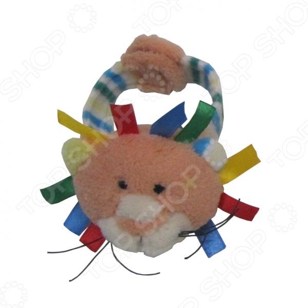 Zakazat.ru: Игрушка-браслет Coool Toys «Львенок»