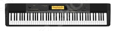 Фортепиано цифровое Casio CDP-230R цифровое пианино casio cdp 130bk