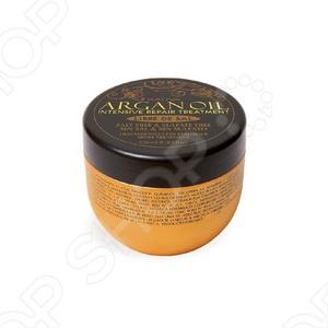 Маска для волос восстанавливающая увлажняющая с маслом Арганы Kativa это отличная увлажняющая маска, которая подойдет для поврежденных и хрупких волос. Она отлично смягчает их структуру и разглаживает. Регулярное использование маски поможет укрепить структуру волос и подарит им здоровый блеск, гладкость и шелковистость. Если вам необходимо выглядеть отлично, то регулярное использование этой маски поможет вам достигнуть желаемого эффекта. Способ применения: нанесите маску на чистые влажные волосы и оставьте на 5-10 минут, тщательно про мойте волосы.