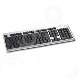 Клавиатура Gembird KB-8300U это классическая клавиатура, которая подойдет любому пользователю компьютера как начинающему, так и любителю игр. Благодаря интересному дизайну клавиатура хорошо вписывается в любой интерьер. Модель имеет классическую раскладку. Символы на клавишах нанесены с помощью лазерной гравировки, за счет чего символы не сотрутся в течение долгого времени и активного использования. Конструкция корпуса фиксирует положение клавиатуры на рабочем столе, вы можете разместить ее в любом подходящем месте. Совместима с любыми операционными системами.