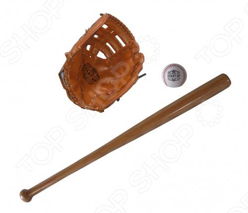 Набор для бейсбола Start Up WB06B