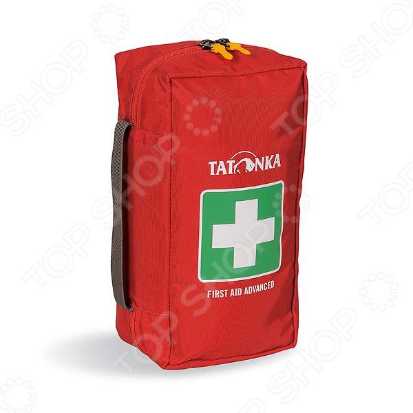 Аптечка Tatonka First Aid Advanced позволит вам чувствовать себя в абсолютной безопасности в любом походе или путешествии. Благодаря большому количеству удобных и разворачивающихся секций и карманов вам удастся взять с собой большое количество медикаментов на все случаи жизни. Рассчитана на количество медикаментов, которого хватит на 6 человек, при походе, продолжительностью около 14 дней.