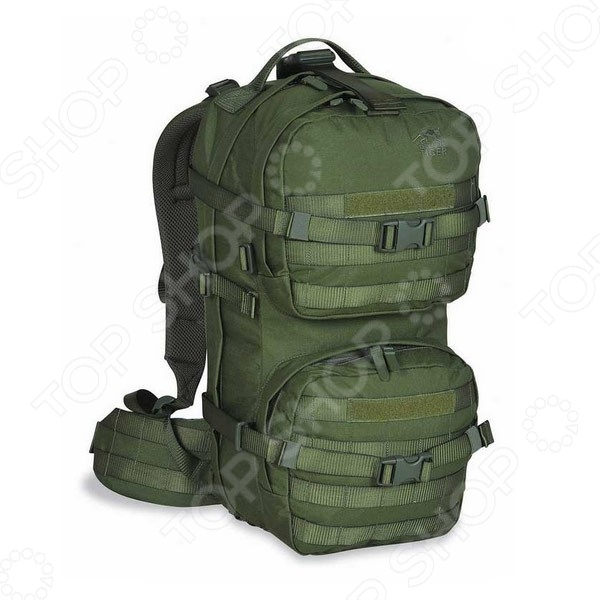 Рюкзак туристический Tasmanian Tiger R.U.F. Pack подсумок для инструмента tasmanian tiger tool pocket m
