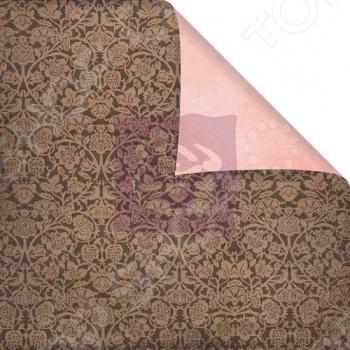фото Бумага для скрапбукинга двусторонняя Prima Marketing Potting Shed, купить, цена