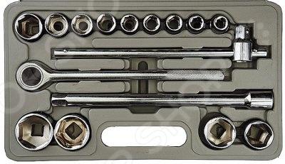 Набор автоинструментов Stayer Standard, 16 шт.