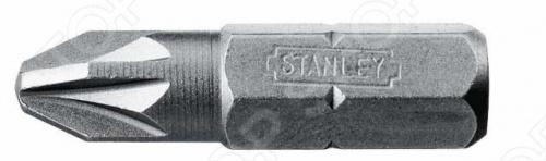 Набор вставок отверточных Stanley 1-68-948 stanley pz1 2x60 мм 1 68 786 набор вставок двухсторонних 10 шт