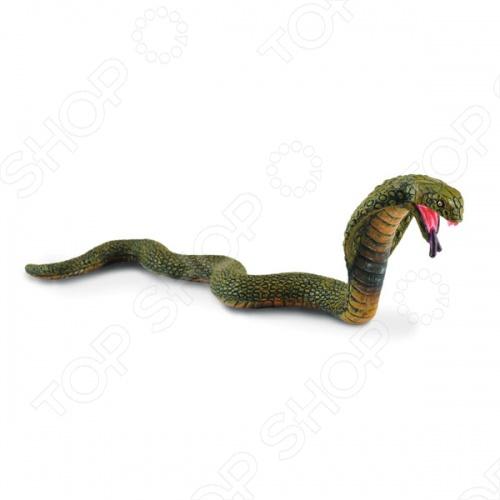 Фигурка Gulliver Королевская кобра