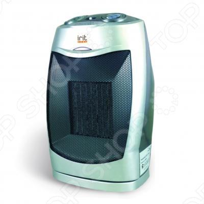 Тепловентилятор керамический Irit IR-6005 тепловентилятор керамический bork o500