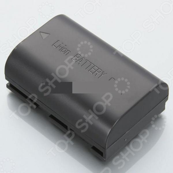 фото Аккумулятор для фотокамеры Dicom DC-E6, Аккумуляторные батареи для фотоаппаратов и видеокамер