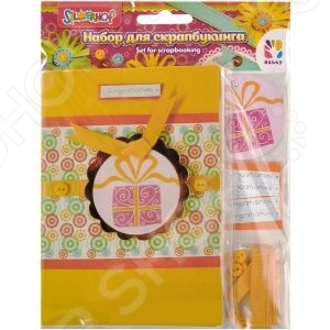 Набор открыток и конвертов Silwerhof 899123