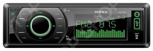 Автомагнитола Supra SFD-121USC Supra - артикул: 361223