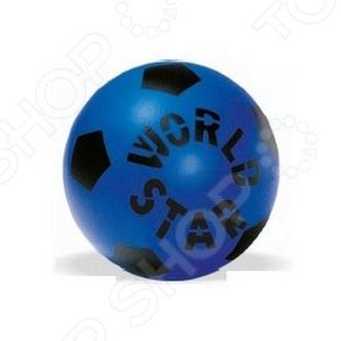 Надувной мяч Mondo «Мировая звезда». В ассортименте