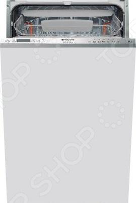 Машина посудомоечная встраиваемая Hotpoint-Ariston LSTF 7H019 C RU