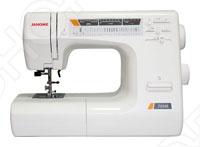 Швейная машина Janome 7524E швейная машинка janome sew mini deluxe