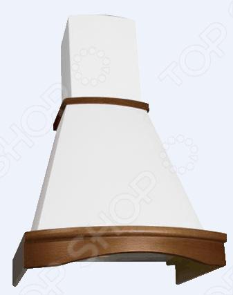 Вытяжка Elikor Ротонда 60П-650-П3Л elikor пергола 60п 650 п3л