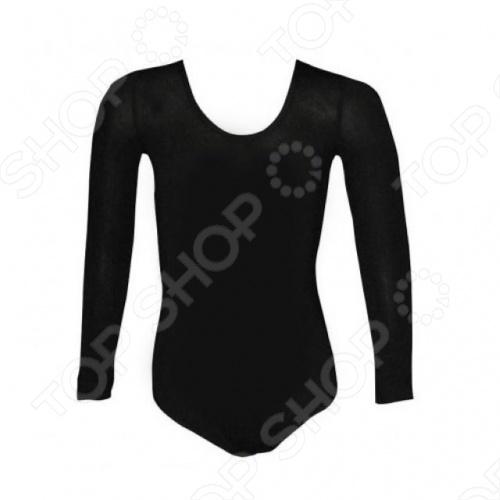 Купальник гимнастический ATEMI AKG-04 - удобный гимнастический купальник предназначенный для занятий танцами, художественной гимнастикой и другими видами спорта. Изготовлен из качественного материала, не вызывает раздражение на коже.