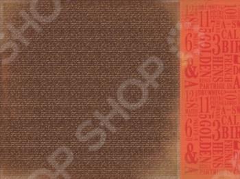 фото Бумага для скрапбукинга двусторонняя Kaisercraft Vivid, купить, цена