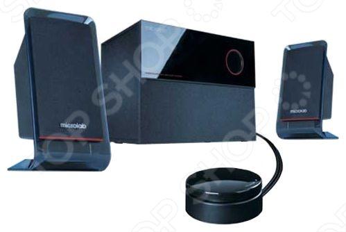 Колонки Microlab M-200