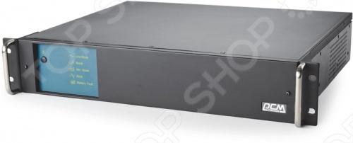 Источник бесперебойного питания Powercom KIN-1200AP RM