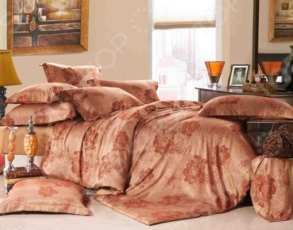 цена на Комплект постельного белья Primavelle Аликанте