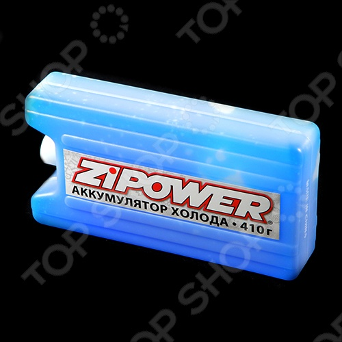 фото Аккумулятор холода Zipower PM 0941, Термосумки, сумки-холодильники
