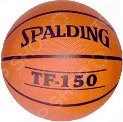 Мяч баскетбольный Spalding TF-150 Rubber Perform Spalding - артикул: 292742