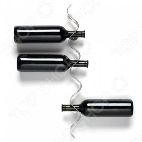 Держатель для бутылок Black+Blum Flow