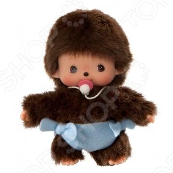 Мягкая игрушка Sekiguchi Мальчик в подгузнике