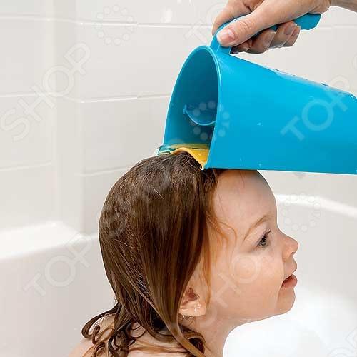 Ковш для мытья головы ребенка SP-001    /