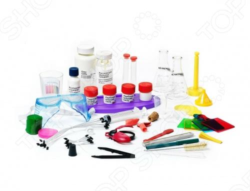 Игра обучающая Набор обучающий BONDIBON «Химия и другие науки» 8360