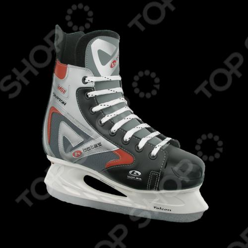 Коньки хоккейные Botas CRYPTON 161 HК58005-3-713