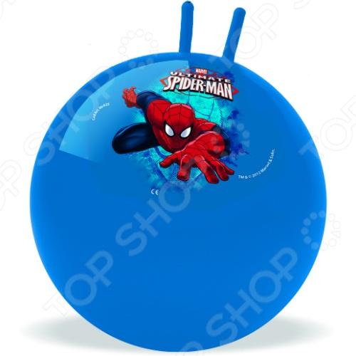 Мяч-попрыгун Mondo «Человек паук»