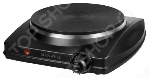 Плита настольная Maxwell MW-1902