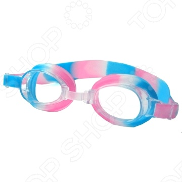 Очки для плавания детские ATEMI S301