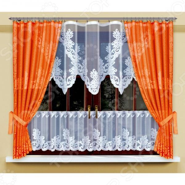 Комплект штор Haft 200780-90