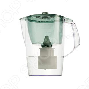 Фильтр для воды с картриджем Фильтр-кувшин для воды с картриджем Барьер Норма