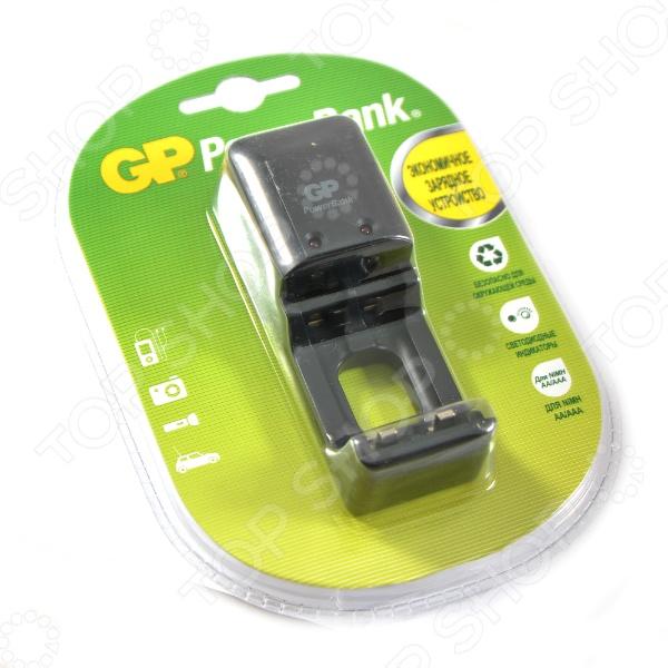 Устройство зарядное GP Batteries PB330GSC-2CR1 для mitsubishi outlander 2 0 бензин cu2w 4wd power steering pump новый 2001 2006