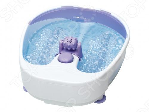 фото Гидромассажная ванночка для ног Clatronic FM 3389, Гидромассажные ванночки для ног