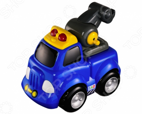 Машина Smoby «Спецтехника». В ассортиментеМашинки<br>Товар продается в ассортименте. Внешний вид и цвет изделия при комплектации заказа зависит от наличия товарного ассортимента на складе. Машина Smoby Спецтехника предназначена для малышей от 1 года. Модель создана в забавном, красочном стиле, а кузов имеет округлые очертания, что очень нравится детям. Автомобильчик оснащен световыми и звуковыми эффектами, что сделает игровой процесс еще более реалистичным. Работает от батареек в комплект не входят . Яркая машинка разнообразит игровые ситуации, откроет новые сюжеты для маленького автолюбителя и поможет развить мелкую моторику рук и воображение. Игрушка изготовлена из высококачественного ударопрочного пластика, абсолютно безопасного для здоровья вашего ребенка. Не упустите шанс порадовать своего малыша замечательным подарком!<br>