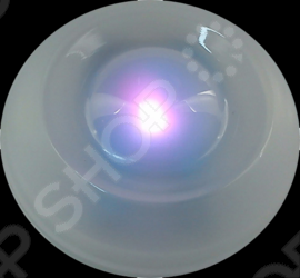 Светильник для ванной водонепроницаемый YQ360 Hi-Tech - артикул: 198019