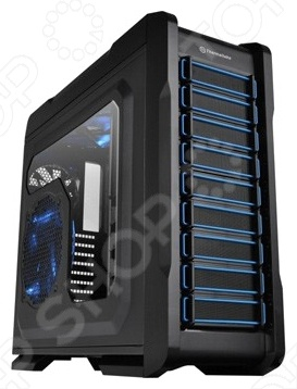 Корпус для PC Thermaltake VP400M1W2N