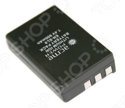 Аккумулятор для телефона AcmePower AP-EN-EL9 аккумулятор acmepower ap en el3e