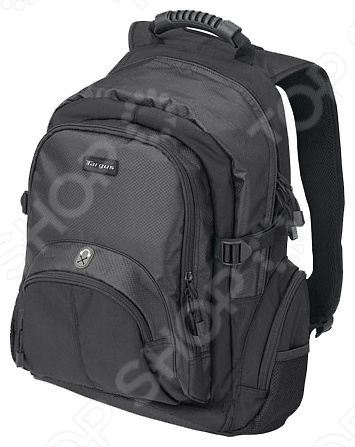 Сумка для ноутбука Targus CN600 рюкзак для ноутбука 16 0 targus cn600 page 4
